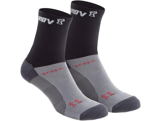 inov-8 Speed High Socks black